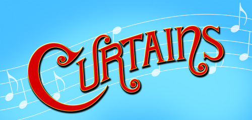 Curtains Musical Will Be Performed At Limestone Theatre On October