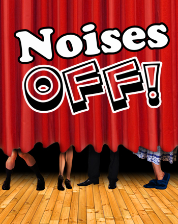 Noises Off! Coming To Limestone Theatre May 26-29