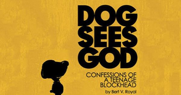 Dog Sees God