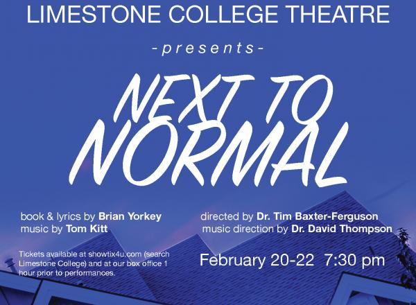 Next To Normal production